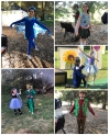 costumes for Finding Wonder